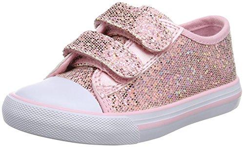 Chicco Mädchen Cedrina Sneaker Rosa