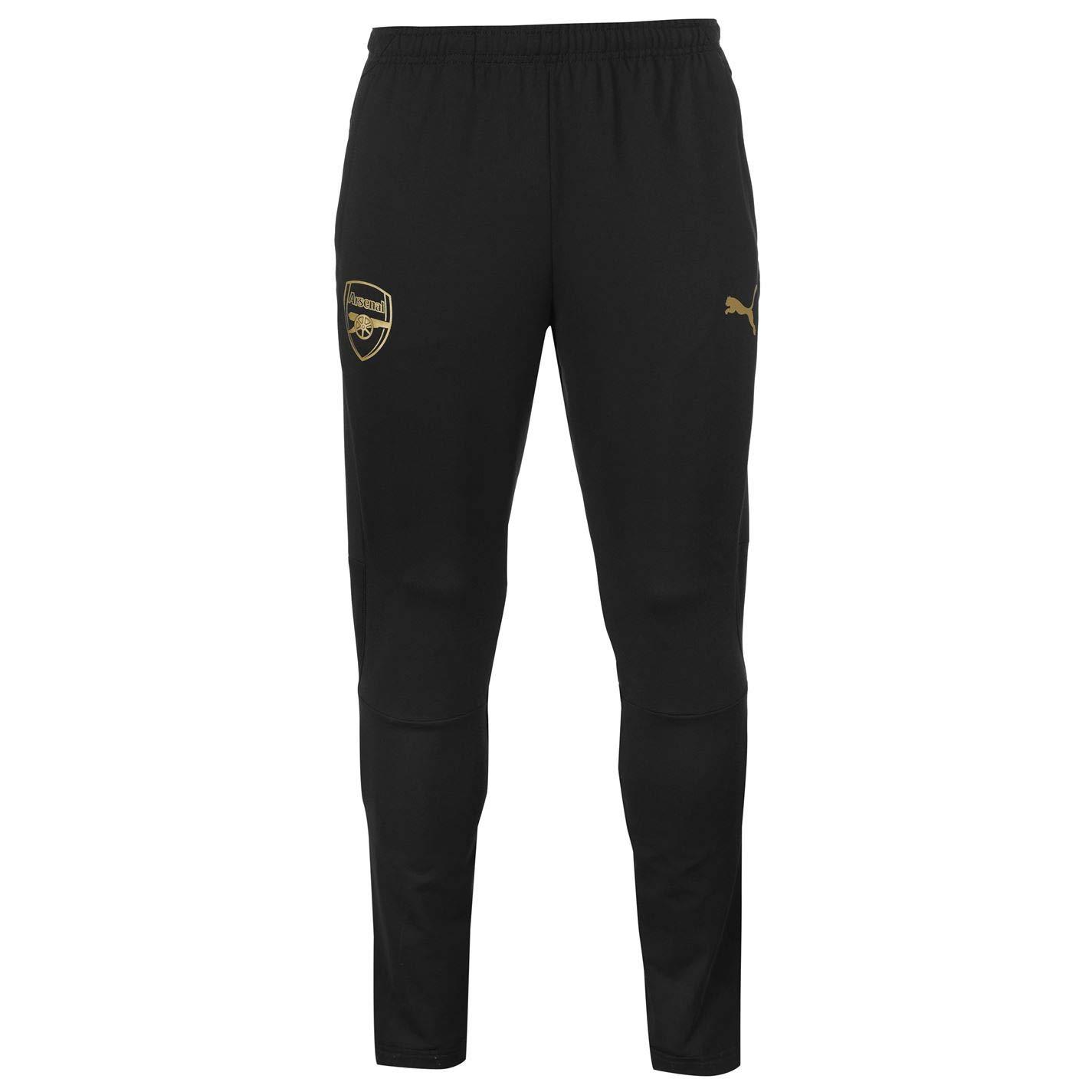 Puma Arsenal FC Training Pants with Zipped Pockets Chándal, Hombre ...