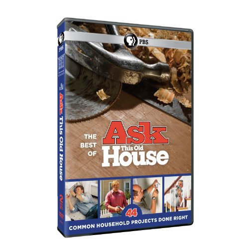 The Best of Ask This Old House: 44 Common Household Projects Done Right (Best Gay Tv Couples)