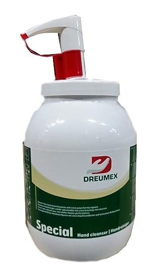 savon microbille 5 litres