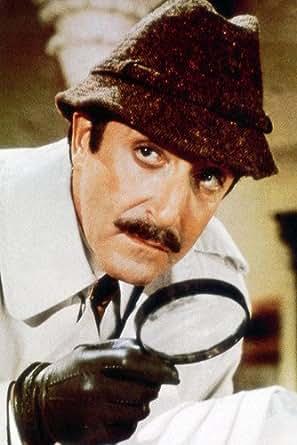 Pink Panther Inspector Clouseau