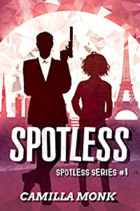 Spotless by Camilla Monk ebook deal