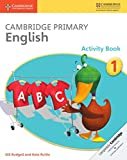 img - for Cambridge Primary English Activity Book Stage 1 Activity Book book / textbook / text book
