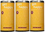 The Republic of Tea, Get Happy Tea, 36-Count 3 Pack (Get Happy, 3) Review