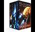 The Fallen Empire Collection (Books 1-3 and prequel)