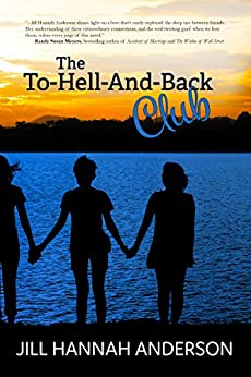 The To-Hell-And-Back Club by [Anderson, Jill Hannah]