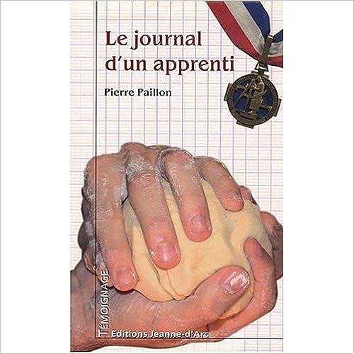Télécharger en ligne Le journal d'un apprenti epub, pdf