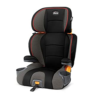 Chicco KidFit 2-in-1 Belt Positioning Booster Car Seat - Atmosphere