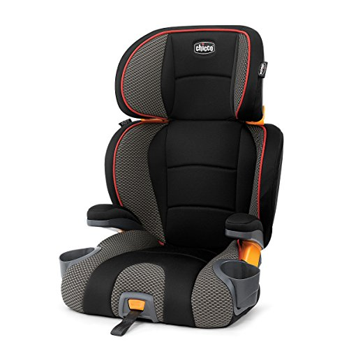 Chicco KidFit 2-in-1 Belt Positioning Booster Car Seat - Atmosphere (Best Vehicles For Car Seats)