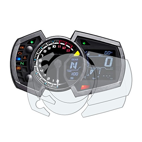 Screen Protector Honda Africa Twin CRF1000L Speedo 2x Dashboard Instrument