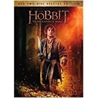 Hobbit, The: The Desolation of Smaug(Special Edition)