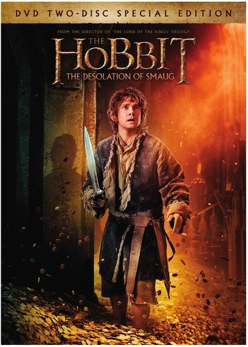 Hobbit, The: The Desolation of Smaug (Special Edition) (DVD)