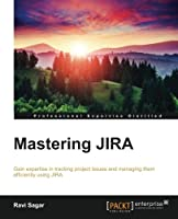 Mastering JIRA Front Cover