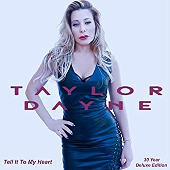 I'll always love you (single mix) by taylor dayne on amazon music.
