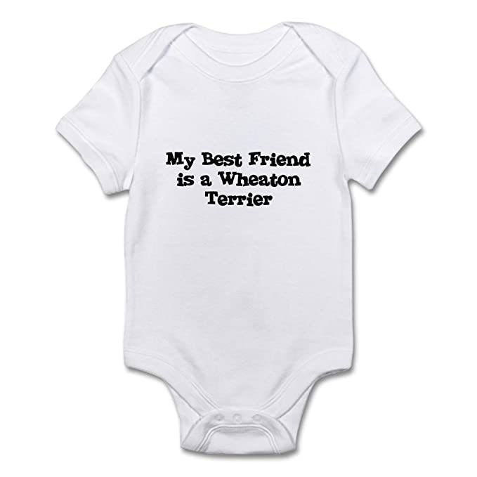Besties CafePress Cute Infant Bodysuit Baby Romper
