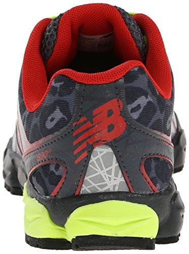 New Balance  NEW BALANCE KJ 890RGG, Damen Sneaker Grau Grigio/Giallo