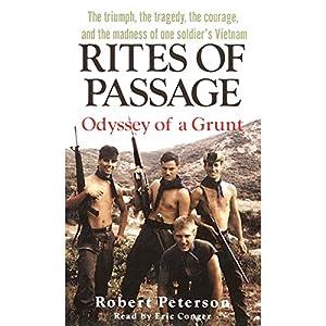 Rites of Passage Audiobook