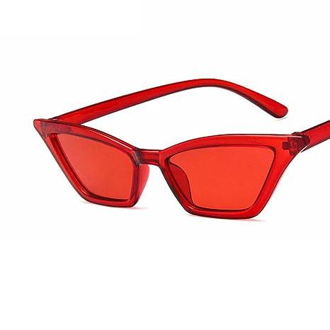 Gafas de Sol Polarizadas Konwa Vintage Gafas de Sol Cat Eye ...