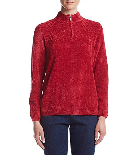 Alfred Dunner Sweater - 4