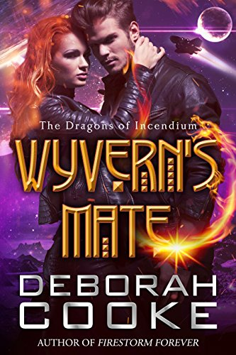 Wyvern's Mate (The Dragons of Incendium Book 1)