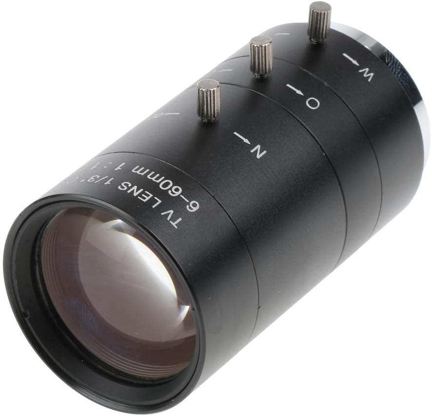 gaixample.org D DOLITY 6-60mm 1/3 Industrial Camera Manual Iris ...