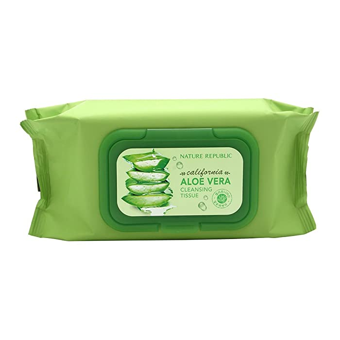 Top 7 Nature Republic Korean Wipes