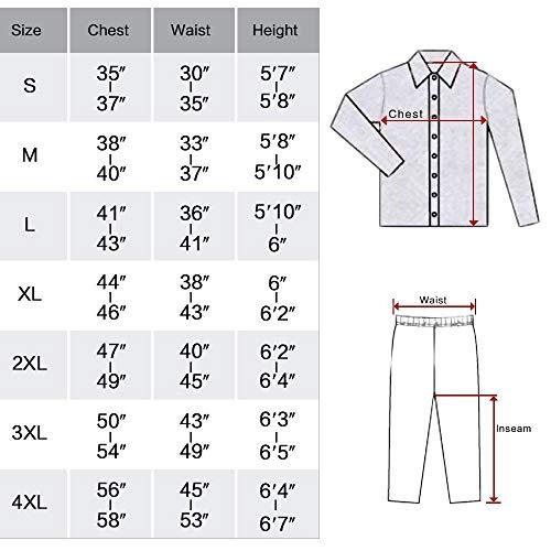 Primavera Chemise Pijama Mode Marca Violett Otoño Baño Pijamas Hogar Conjunto Acogedor Momma Long Bolawoo Piezas De Ropa Loungewear Dos Hombres Dormir BnICw7Tq
