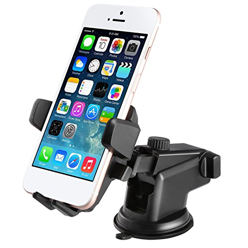 LESHP Windshield Smartphone Extensible Accessories