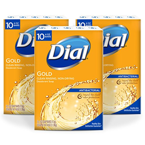 dial gold bar soap - 3