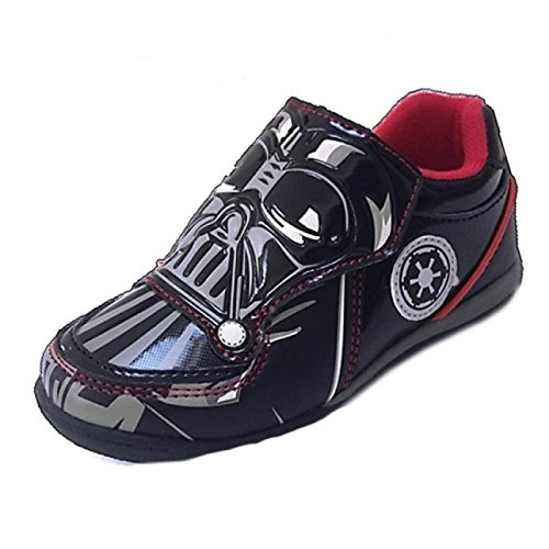 Jungen STAR WARS DARTH Maske Trainer