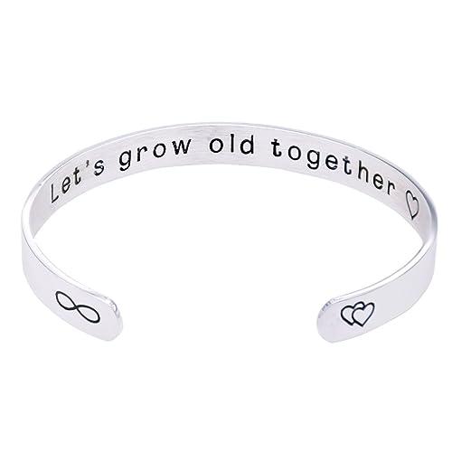 Amazoncom ORIYA Valentines Day Gifts Jewelry Wifes Gift Lets