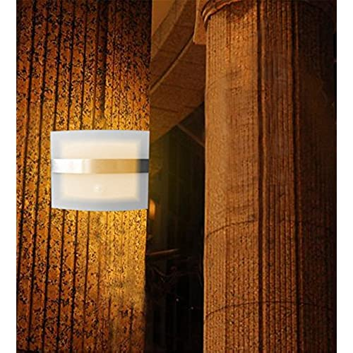 Admirable Taoyu Applique Murale Interieur LED Moderne Sans Fil Lampe TV-06
