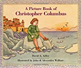 img - for A Picture Book of Christopher Columbus (Picture Book Biographies) book / textbook / text book