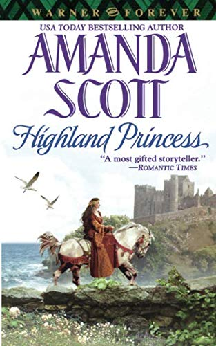Read Online Highland Princess ebook