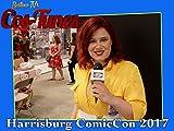 Harrisburg ComicCon (2017)