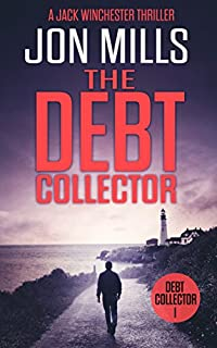 The Debt Collector by Jon Mills ebook deal