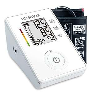 Rossmax CF155 Blood Pressure Monitor