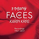 Many Faces Of Karin Krog