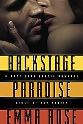 Backstage Paradise: Part One