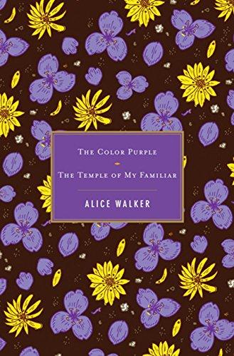 The Color Purple / The Temple of My Familiar: Alice Walker ...