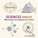 vignette de 'Sciences minute (Hazel Muir)'