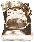 Stride Rite girls Srt Quinn Sneaker, Rose Gold, 7