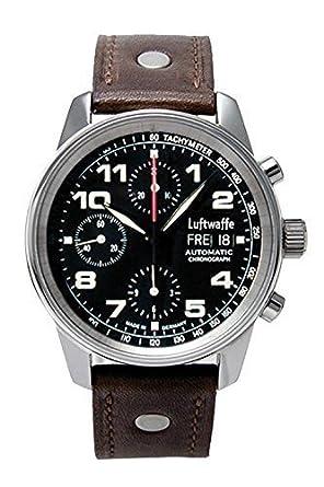 Luftwaffe Fliegerchronograph