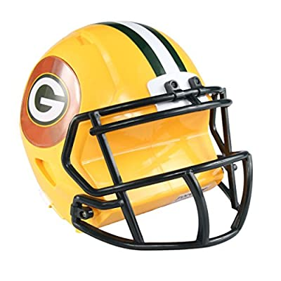 NFL ABS Helmet Bank