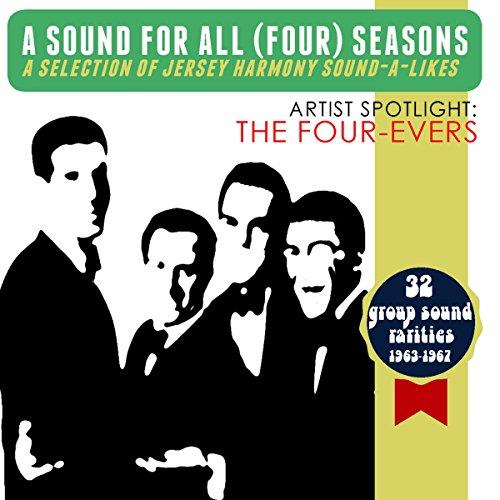 Sound Four Seasons Sound Likes