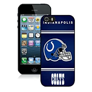 NFL Indianapolis Colts iPhone 5 5S Case 021 NFLIPHONE5SCASE1113