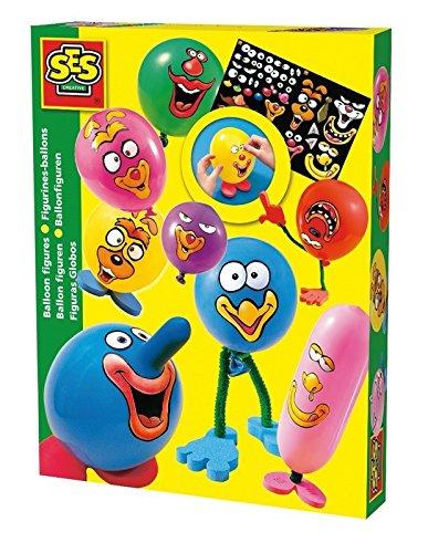 ses-creative-balloon-figures-kit