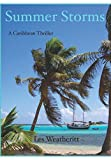 Summer Storms: A Caribbean sailing thriller