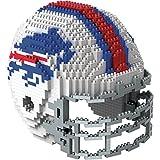 FOCO Buffalo Bills 3D BRXLZ - Helmet