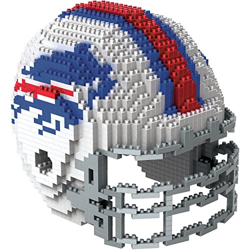 FOCO Buffalo Bills 3D BRXLZ - Helmet
